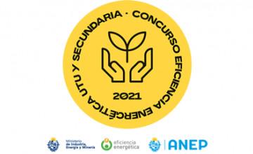 Eficiencia Energética para UTU y Secundaria 2021 - CONCURSO