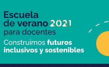 Resumen de la #EscueladeVerano Ceibal 2021